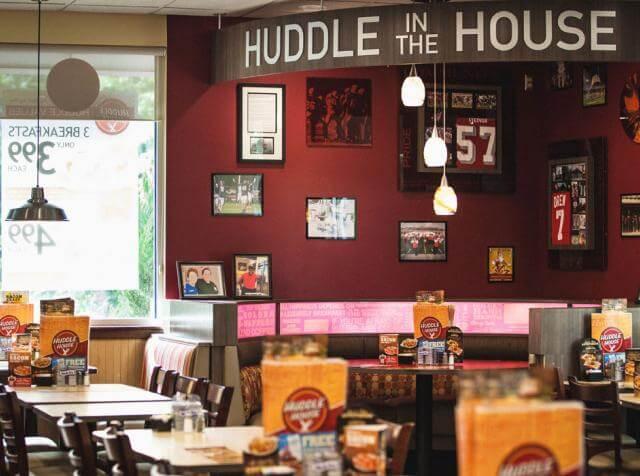 huddlefeedback