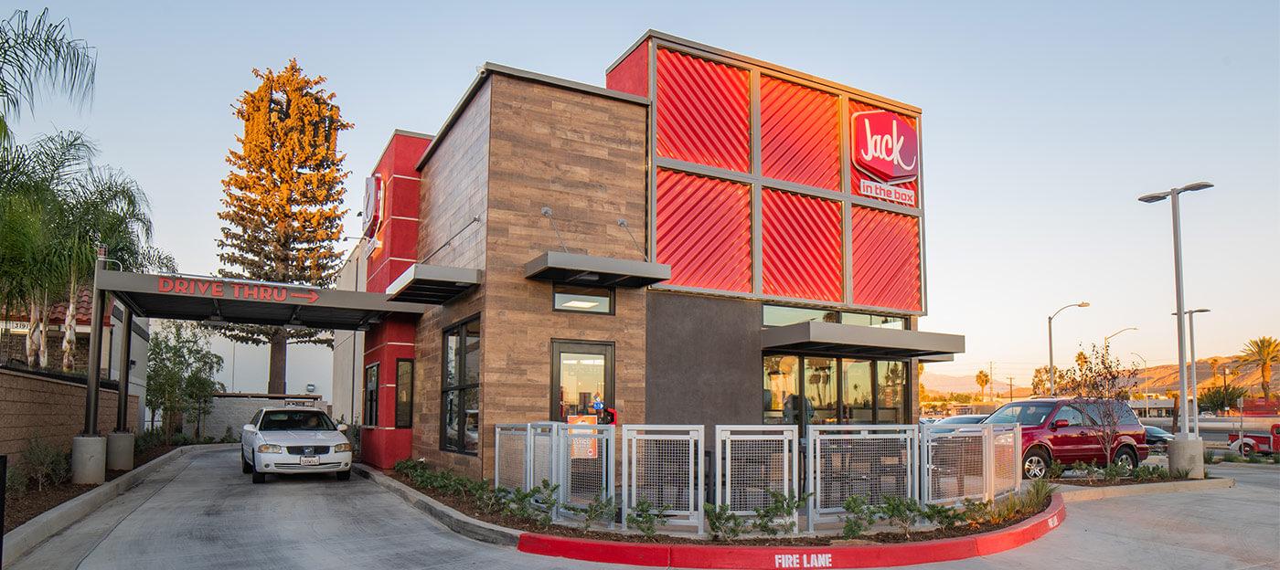 jacklistens survey- Restaurant Outdoor
