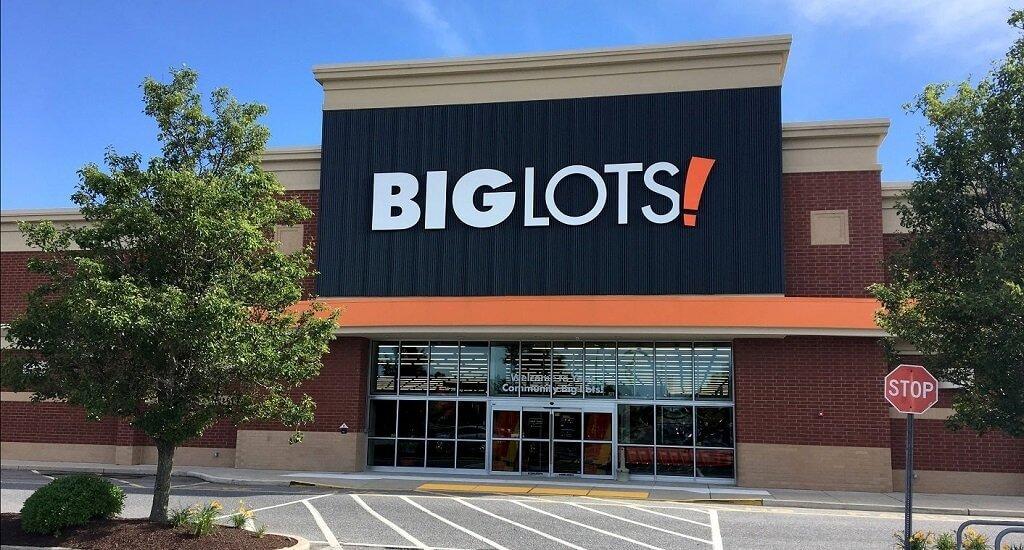 BigLotsSurvey con
